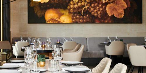 Salle-Restaurant-Margaux--au-Marquis-de-terme-Grégory-Coutanceau